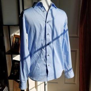 Calvin Klein Boy's Shirt